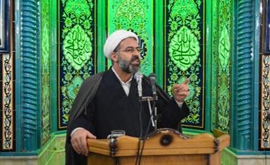 منازعات داخلی دامی است که آمریکا و اسرائیل آن را برای مسلمانان پهن کرده اند