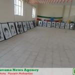 آماده سازی موزه شهدا قهاوند (3)