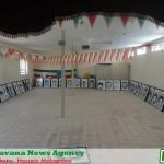آماده سازی موزه شهدا قهاوند (6)
