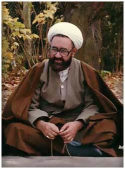 ویژه نامه شهادت استاد شهید مرتضی مطهری