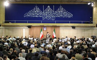 همه مسئولان ایران به دنبال توافق خوب، منصفانه و عزتمندانه هستند