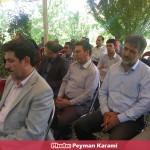 نشست صمیمی فرماندار همدان با خبرنگاران (3)
