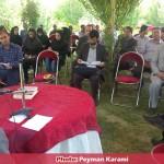 نشست صمیمی فرماندار همدان با خبرنگاران (4)