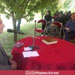 نشست صمیمی فرماندار همدان با خبرنگاران (5)