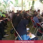 نشست صمیمی فرماندار همدان با خبرنگاران (8)