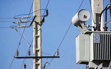 """اجرای مانور عملیاتی برق در منطقه """"یسرلو"""" قهاوند"""