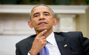 اوباما دستور اجرایی لغو تحریمهای هستهای ایران را صادر کرد