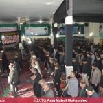 مراسم روز عاشورا در قهاوند 94 (21)
