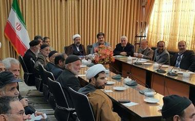 اعضای هیات اجرایی انتخابات بخش شراء مشخص شد