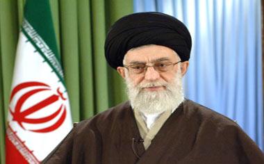 سپاس از ملت آگاه و مصمم ایران که مردم سالاری دینی را در چهره درخشان خود به جهانیان نشان دادند