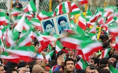 مسیرهای راهپیمایی ۲۲ بهمن در استان همدان اعلام شد
