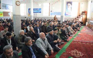 زمام امور مجلس در هیچ زمانی نباید به دست افرادی بیافتدکه از انقلاب و امام(ره) فاصله گرفته اند