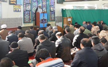 مصوبه اخیر کنگره آمریکا نوعی توهین به ملت بزرگ ایران محسوب می شود