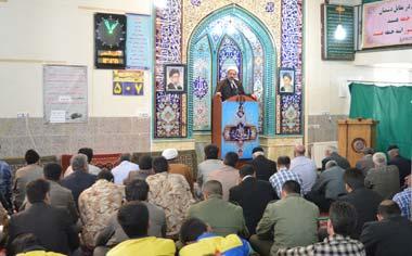 عامل اصلی در پیروزی و ماندگاری انقلاب اسلامی مشارکت و همراهی فعالانه و آگاهانه مردم بوده است