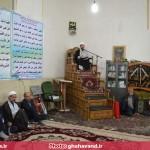 مراسم احیای شب نوزدهم رمضان 95 در قهاوند (3)