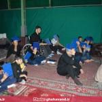 مراسم احیای شب نوزدهم رمضان 95 در قهاوند (8)