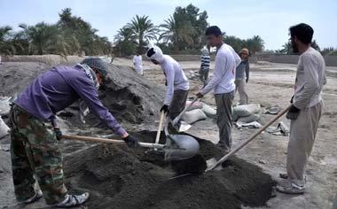 اجرای طرح جهادگران فرهنگی و قرآنی در ۵ روستای منطقه قهاوند