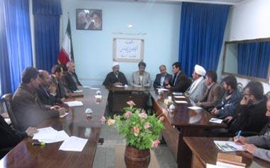 فعالیت های آموزشی و پرورشی منطقه قهاوند در سطح استان رضایت بخش است