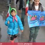 راهپیمایی یوم الله 22 بهمن در قهاوند (6)