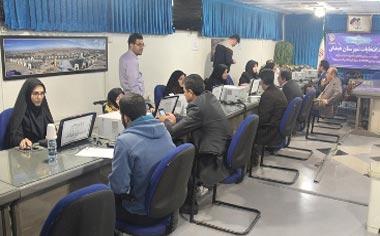 پایان سومین روز ثبت نام داوطلبان شوراهای اسلامی شهر و روستا