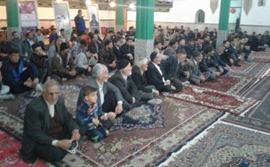 روستای رزج به عنوان اولین روستای پاک استان همدان در عرصه مبارزه با آسیب های اجتماعی معرفی شد