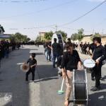 عزاداری مردم قهاوند در تاسوعا و عاشورای حسینی (10)
