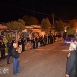 عزاداری مردم قهاوند در تاسوعا و عاشورای حسینی (21)