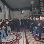 عزاداری مردم قهاوند در تاسوعا و عاشورای حسینی (4)