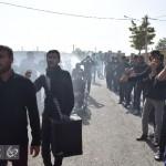 عزاداری مردم قهاوند در تاسوعا و عاشورای حسینی (8)