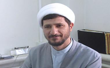 حجت الاسلام و المسلمین ابراهیم قمری به عنوان سرپرست اداره آموزش و پرورش قهاوند منصوب شد