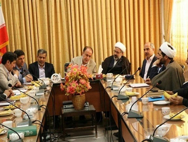 تخصیص ده میلیارد تومان برای پروژه محور قهاوند به مراد بلاغی در مجلس مصوب شده است