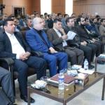 آیین تکریم ومعارفه رئیس دادگستری شهرستان کامیاران برگزار شد (2)
