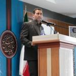 آیین تکریم ومعارفه رئیس دادگستری شهرستان کامیاران برگزار شد (3)