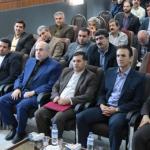 آیین تکریم ومعارفه رئیس دادگستری شهرستان کامیاران برگزار شد (6)